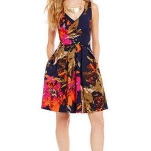Trina Turk Hillary floral dress
